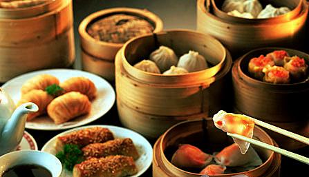 Best Foods in Hong Kong | Jeannie Chai